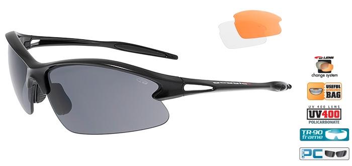 Очки Goggle Condor E877-1