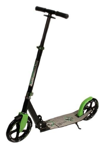 Самокат TROLO K230 Зеленый
