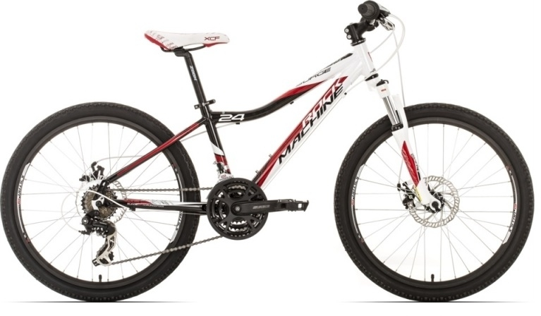 Велосипед детский Rock Machine  Surge 24 MD