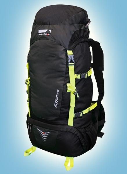 Рюкзак High Peak Stratos 75, арт. 31055