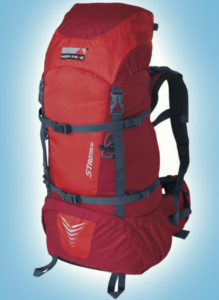 Рюкзак High Peak Stratos 50, арт. 31045