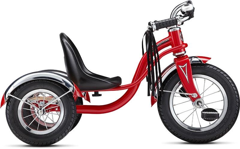 Велосипед детский SCHWINN Roadster Trike (2016)