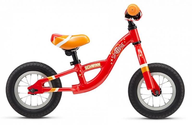 Велосипед-беговел детский SCHWINN Splitfire