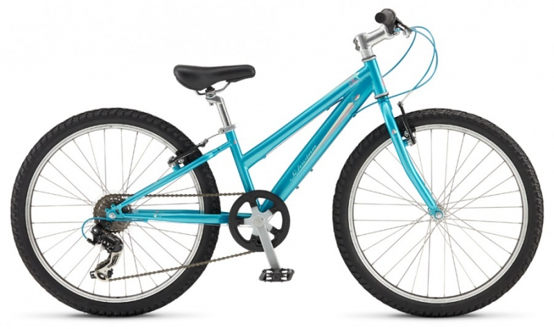 """Велосипед подростковый SCHWINN Ella Girlz 24"""" (2015)"""