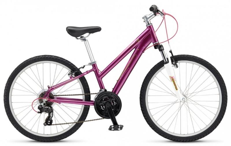 """Велосипед подростковый SCHWINN Lula Girls 24"""" (2015)"""