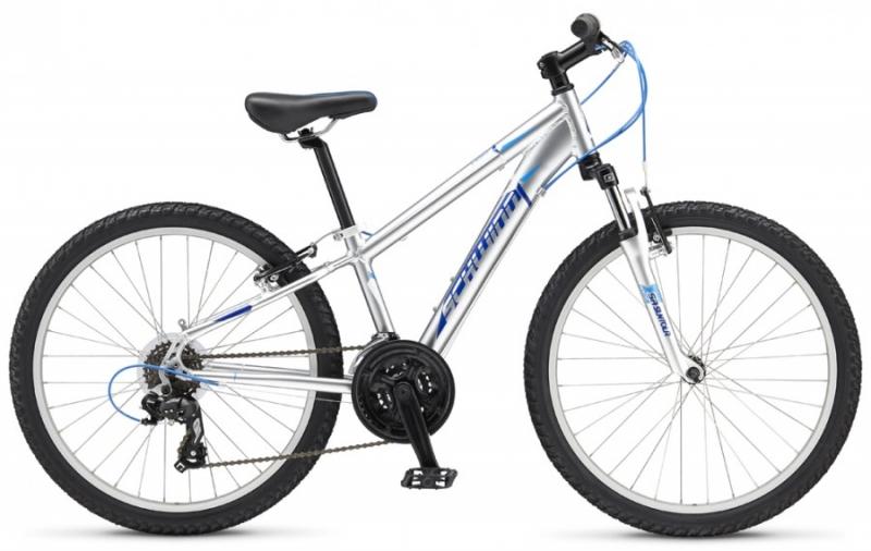 """Велосипед подростковый SCHWINN Mesa Boys 24"""""""