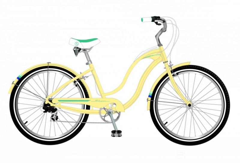 Велосипед SCHWINN Hollywood (2015)