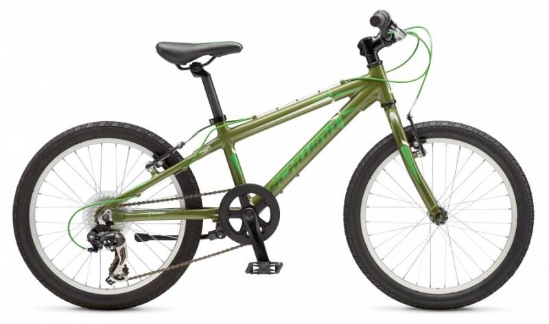 "Велосипед детский  SCHWINN Mesa Boys 20"" Green (2016)"