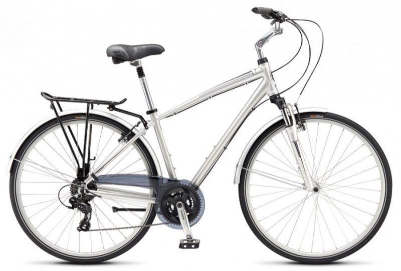 Велосипед SCHWINN Voyageur Commute (2015)