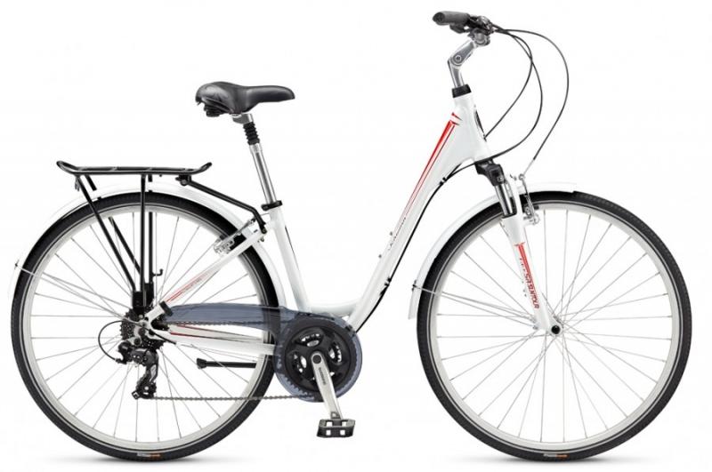 Велосипед SCHWINN Voyageur Commute Womens (2015)