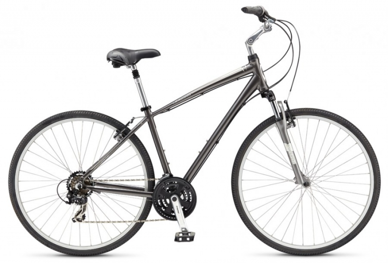 Велосипед SCHWINN Voyageur 2 (2015)