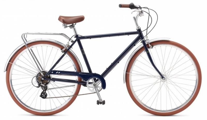 Велосипед SCHWINN Traveler BLU (2016)