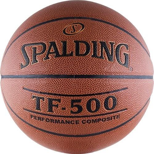 Баскетбольный мяч Spalding TF-500 Performance (7)