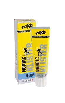 Клистер TOKO Nordic Klister синий, 55 гр, от -7 °С до -30 °С