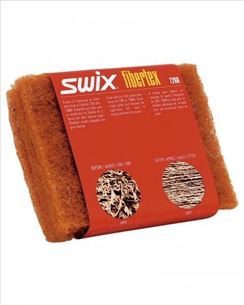 Фибертекс SWIX X-fine оранжевый 3 pads 110x150mm