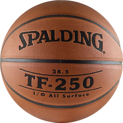Баскетбольный мяч Spalding TF-250