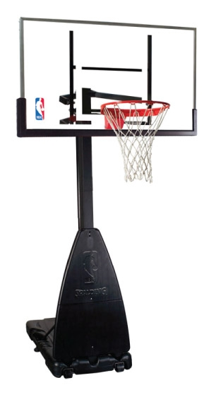 Баскетбольная стойка SPALDING Platinum 60