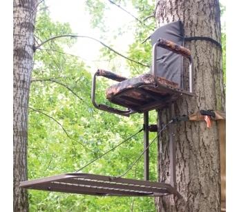 Засидка складная на дерево Canadian Camper TS-502