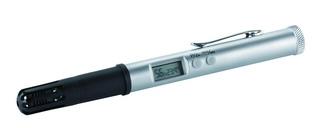 Цифровой термометр и гигрометр Holmenkol