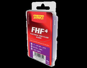 Парафин с высоким содержанием фтора Start FHF4 Purple +1°...-6°C