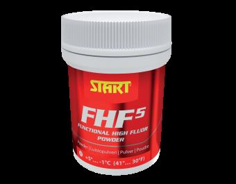 Порошок Start FHF5, +5°...-1°C, арт. 02655