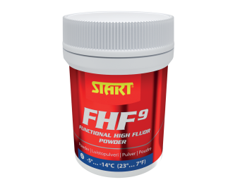 Порошок Start FHF9, -5°...-14°C, арт. 02659