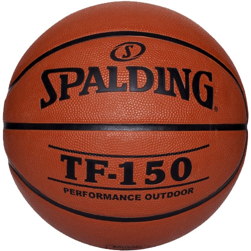 Баскетбольный мяч Spalding TF-150 Performance (7)