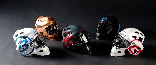 Шлем вратарский BLAST
