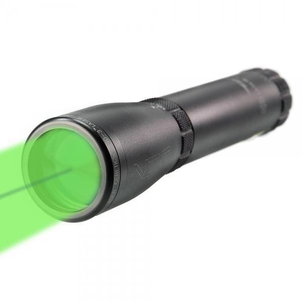 Фонарь лазерный BSA ND3*30 Laser Genetics