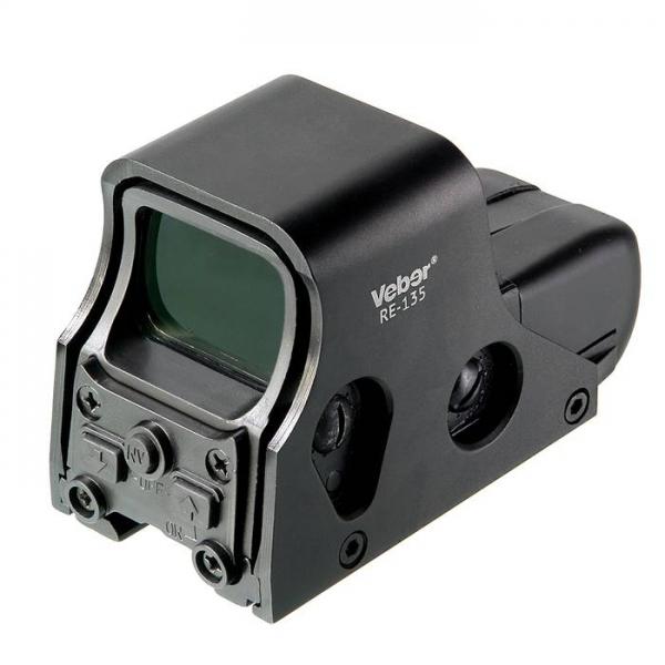 Прицел коллиматорный Veber RE 135 (30х23 мм)