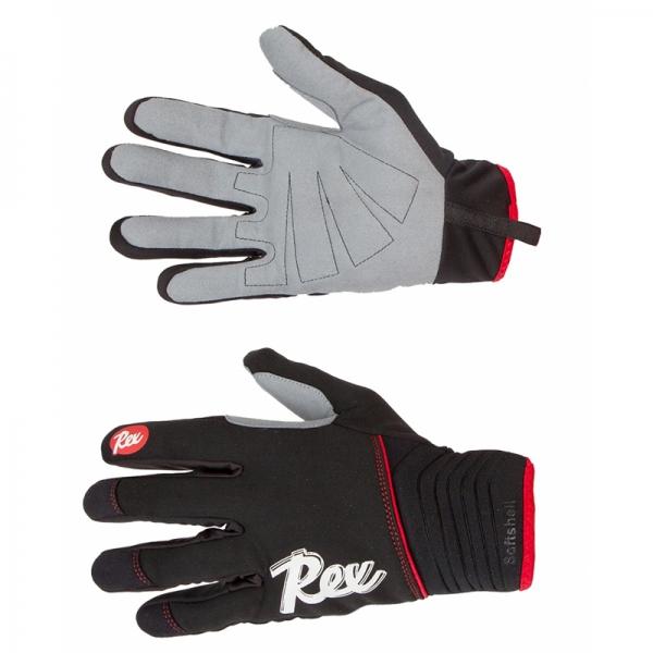 Перчатки утепленные REX LAHTI