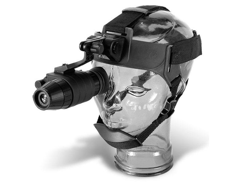 Маска Yukon NVMT Компакт (29032)