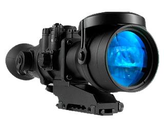 Прицел ночного видения Pulsar Phantom 4х60 (76068T) Weaver