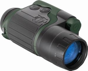 Монокуляр ночного видения NVМТ Yukon Spartan 3x42 (24122)