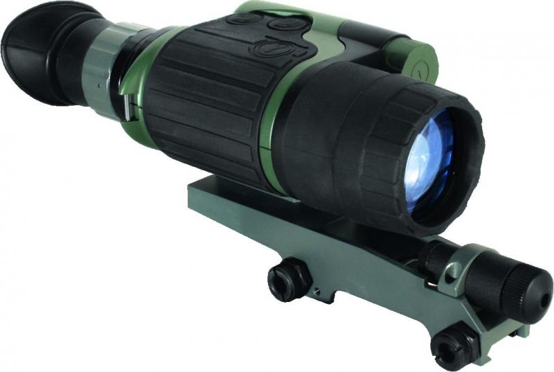 Монокуляр ночного видения Yukon NVМТ Spartan 5 (3x42)
