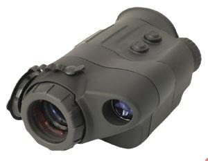 Монокуляр ночного видения Yukon Patrol 2x24 (24081)