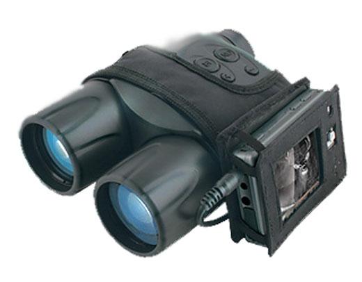 Монокуляр ночного видения Yukon Ranger 5x42 с видеорекордером MPR