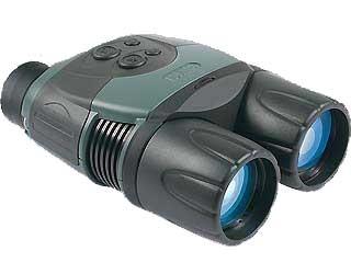 Монокуляр ночного видения Yukon Ranger 5x42(28041) цифровой