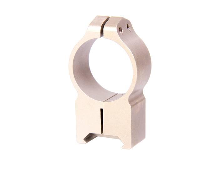 крепления Warne Maxima 30мм PA, оч. высокое, серебро, кольца 216S
