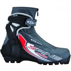 Ботинки лыжные SPINE Polaris 85 NNN Skate