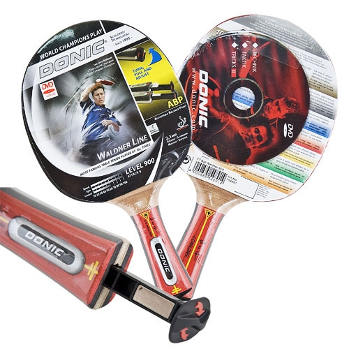 Ракетка для настольного тенниса Donic Waldner 900