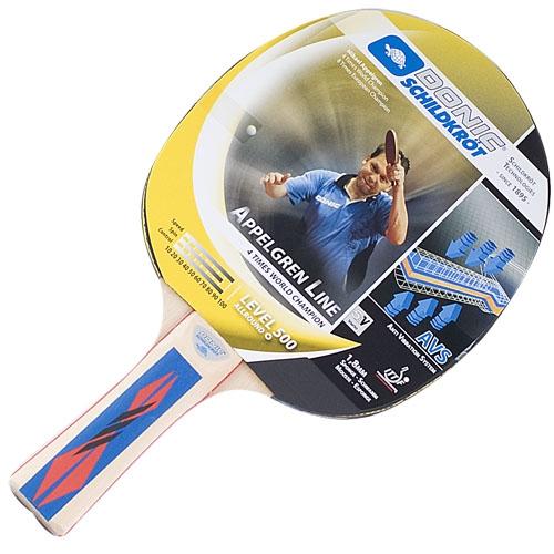 Ракетка для настольного тенниса Donic Appelgren 500