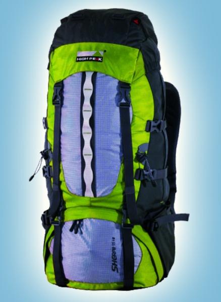 Рюкзак High Peak Sherpa 55+10, арт. 31091