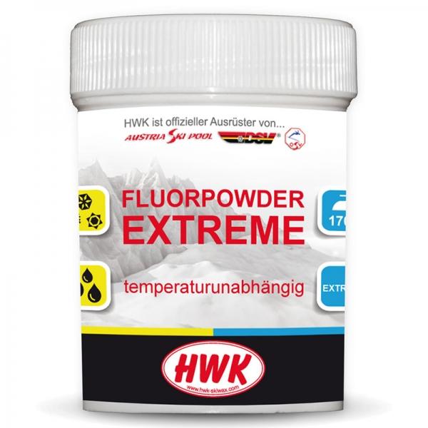 Порошок HWK Fluorpowder Extreme