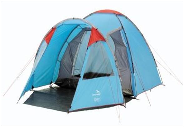 Палатка Easy Camp ECLIPSE 500