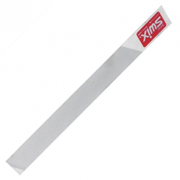 Хромированный напильник SWIX 20см 16 зуб/см