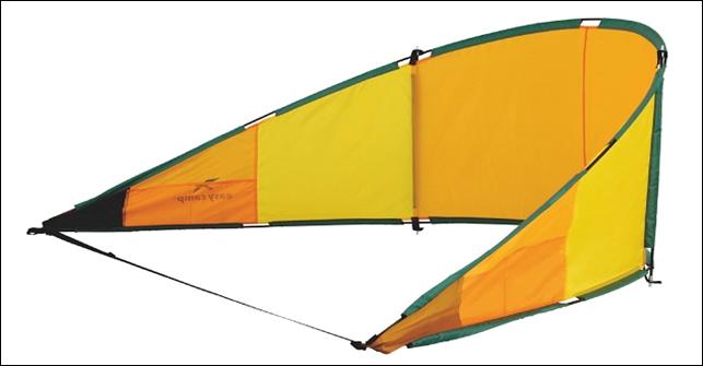 Тент-укрытие Easy Camp SURF