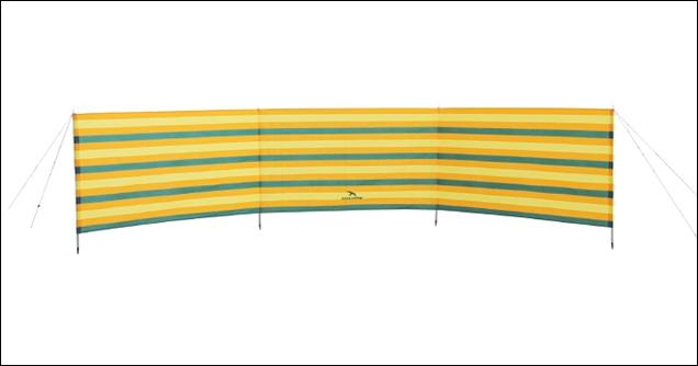 Ветрозащитная панель Easy Camp SHORE