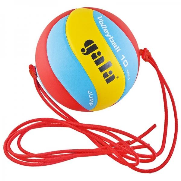 Мяч волейбольный на растяжках Gala Jump