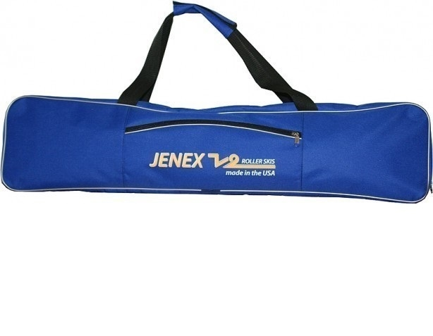 Сумка-чехол для лыжероллеров Jenex V2